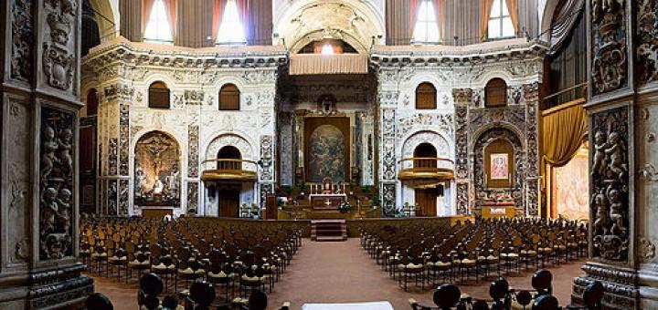Chiesa del ss. salvatore